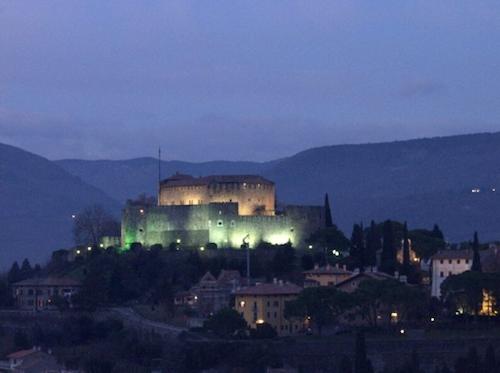 All'ottavo posto Gorizia: città austera, per l'architettura militare e il clima rigido, ma di frontiera e non costosa