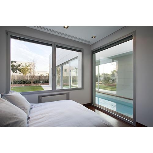 Nuovo panorama domestico casa design for Telaio della finestra progetta il design della casa