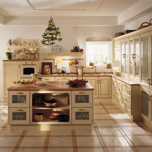 Shabby la passione continua casa design - Cucine shabby chic scavolini ...