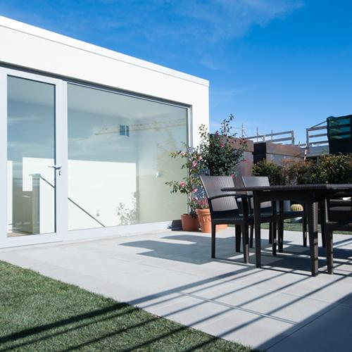 5. Il giardino pensile: ristrutturalo o crearlo migliora l'aspetto estetico dell'immobile aumentandone il valore. Inoltre c'è la possibilità di detrarre fino al 50 per cento se l'intervento rientra nel risparmio energetico invernale