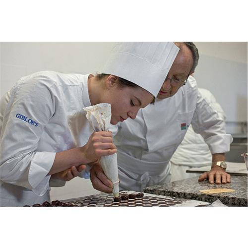 Alma La Scuola internazionale di Cucina Italiana (foto Laila Pozzo)