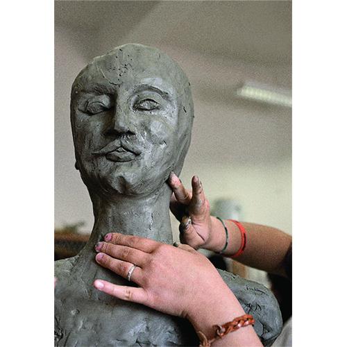 Liceo Artistico per il Design Ceramico Luigi Sturzo (foto Laila Pozzo)