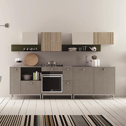 Cucina, la fabbrica del cibo - Casa & Design