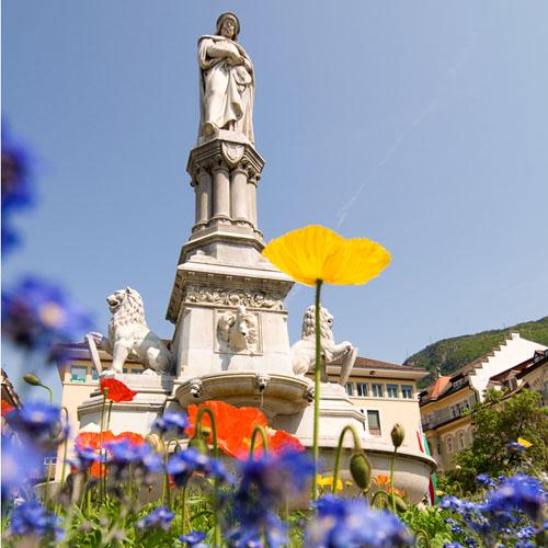 Festa dei Fiori a Bolzano