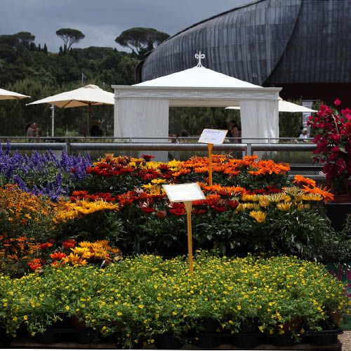 Festival del Paesaggio, a Roma dal 13 al 15 maggio