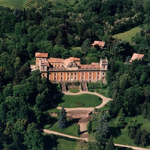 Villa Hercolani Belpoggio a Bologna