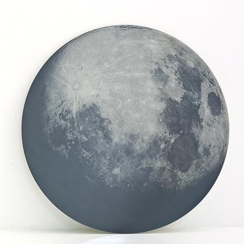My Moon My Mirror di Moroso e Diesel