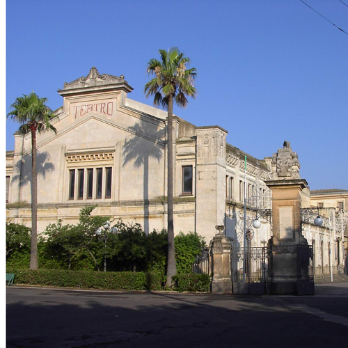 Giardino pubblico Vittorio Emanuele