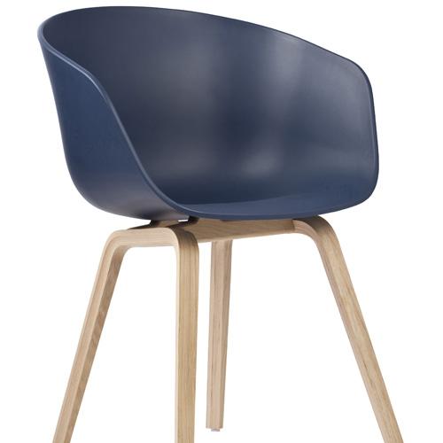Hee Welling, About a Chair AAC22, photo @ Hay, nuova esposizione permanente presso il Designmuseum Danmark di Copenhagen