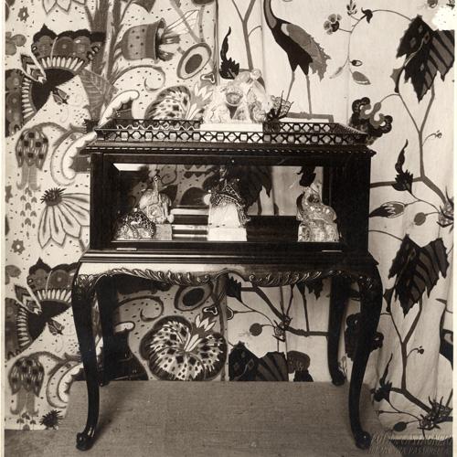 Libreria Marelli, nella sala Labirinto, Il design prima del design, presso la Villa Reale di Monza fino all'11 settembre