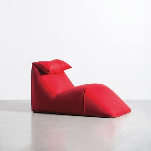 Mario Bellini, Bambolongue (1972), collezione permanente presso il Museo del design 1880-1980 a Milano