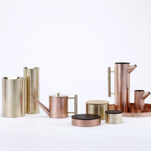 OeO, Kaikado Objects Collection, photo: OeO, nuova esposizione permanente presso il Designmuseum Danmark di Copenhagen