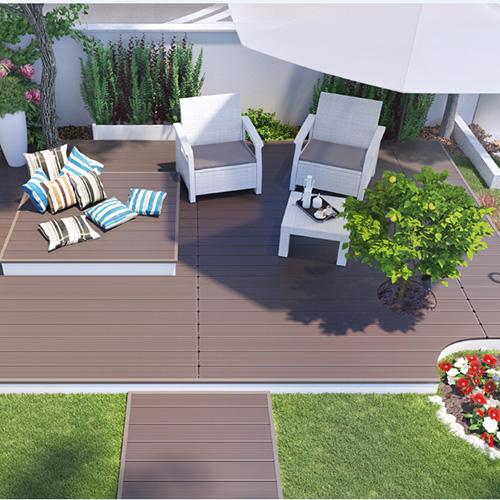 Agosto in citt venti idee per arredare balconi terrazze for Leroy merlin catalogo generale