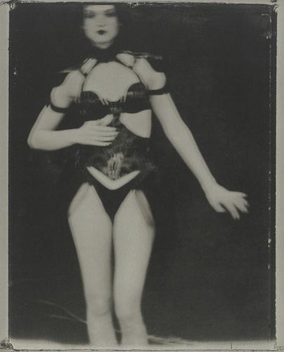 Sarah Moon, Vera Cruz, 1987