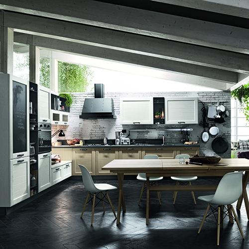 Stosa cucine inaugura un negozio a milano casa design - Cucine stosa milano ...