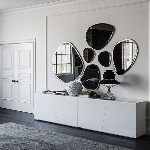 A moacasa eleganza discreta e ritorno allo stile classico for La casa di stile dell artigiano progetta una storia