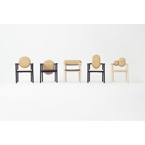 """A gennaio saranno nominati i vincitori del Beazley designs of the year, i migliori progetti scelti dal London design museum. Tra i finalisti, Tokyo Tribal di Nendo per industry+: una """"tribù"""" di venticinque pezzi tra sedie, sgabelli, tavoli e contenitori. I designer partecipano gratuitamente"""
