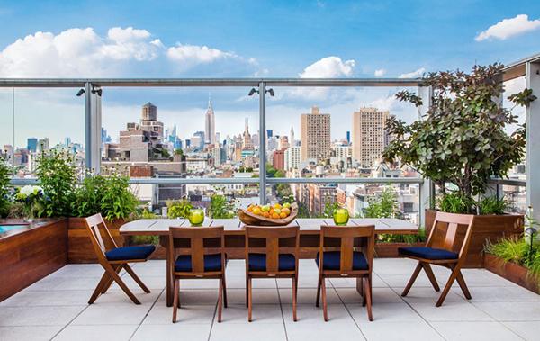 Viaggio sui tetti più belli del mondo - Casa & Design