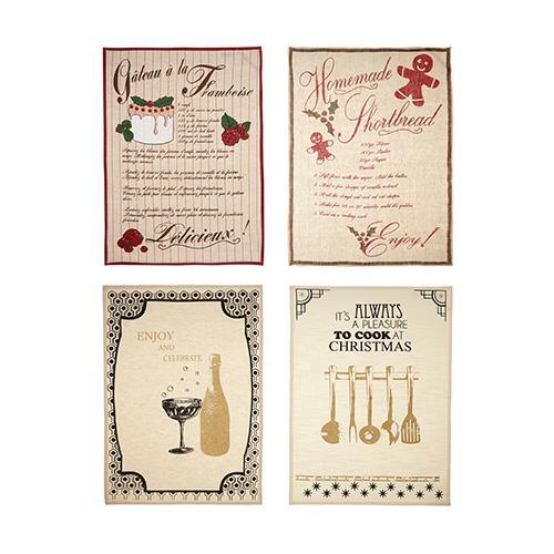 Per la cucina: gli asciugapiatti di Coincasa sono utili e allo stesso tempo decorativi (6,90 euro)