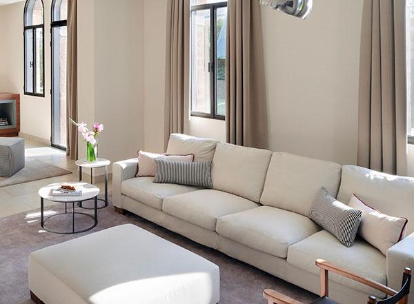 Jw Marriott Resort & Spa & Venezia, progetto Matteo Thun & partners