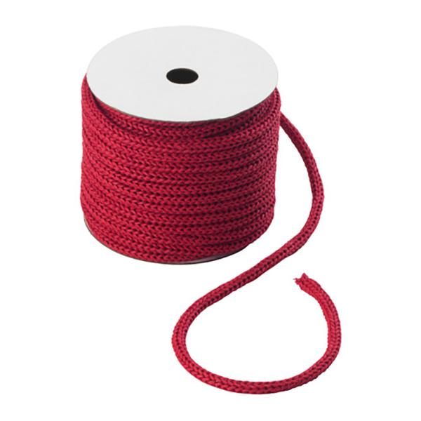 Nastro rosso Ikea (prezzo 2,99 euro)
