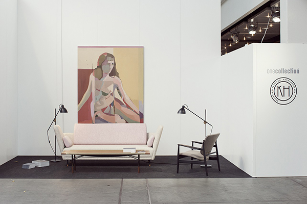 Per gli amanti del design nordico: dal 9 all'11 maggio a Copenhagen è in programma la fiera Northmodern (in foto un'immagine dell'ultima edizione)