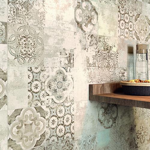 Carpet è realizzato con tecnologia digitale