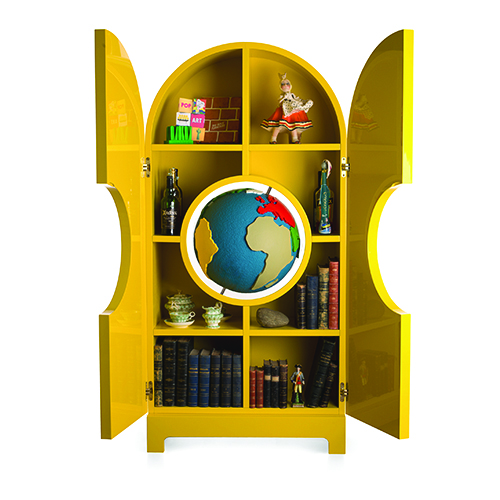 giro giro tondo. design for children - casa & design - Mobili Design Per Bambini Milano