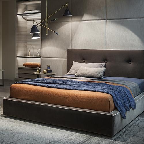 il vademecum del benessere in camera da letto - casa & design - Design Camera Da Letto