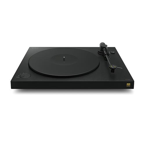 Per i più nostalgici o per gli amanti dell'analogico: da Sony il giradischi PS-HX500 che converte direttamente i brani del vinile in file audio digitale (500 euro)