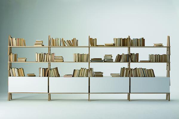 La libreria Cavalletto