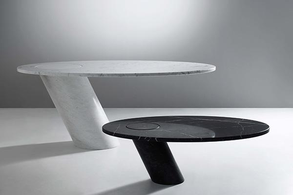 Il tavolo Eccentrico