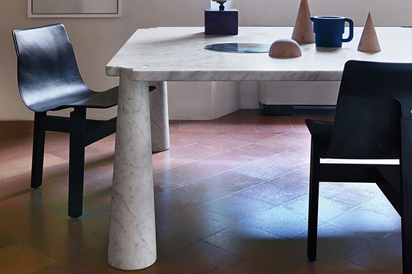 Il tavolo Eros
