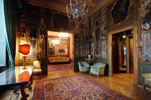 Residenza Vignale a Milano