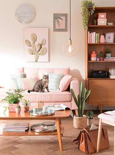Arredare con le piante casa design for Arredare il living