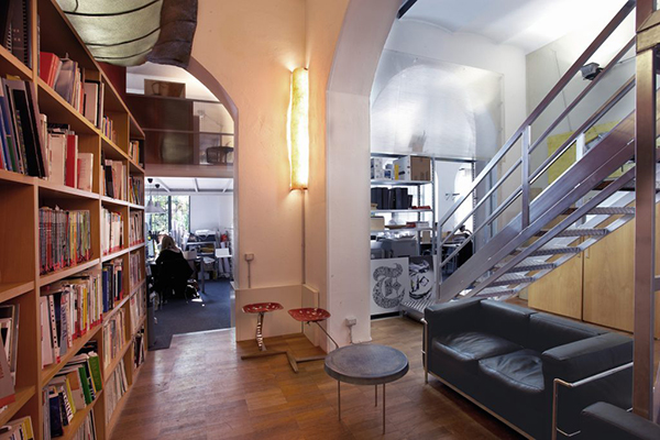 Studio Migliore + Servetto Architects