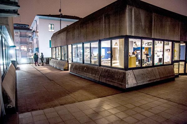 Studio Iotti + Pavarani Architetti
