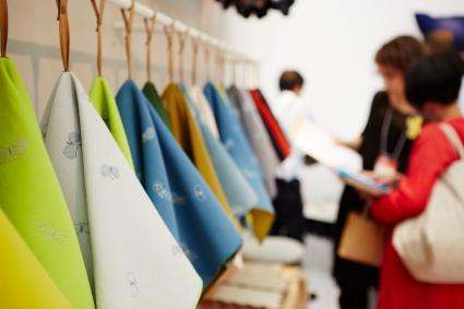 L'Interior Lifestyle Tokyo è giunto alla sua XXVII edizione: in mostra gioielli, arte, artigianato e tessuti per la casa di alta qualità