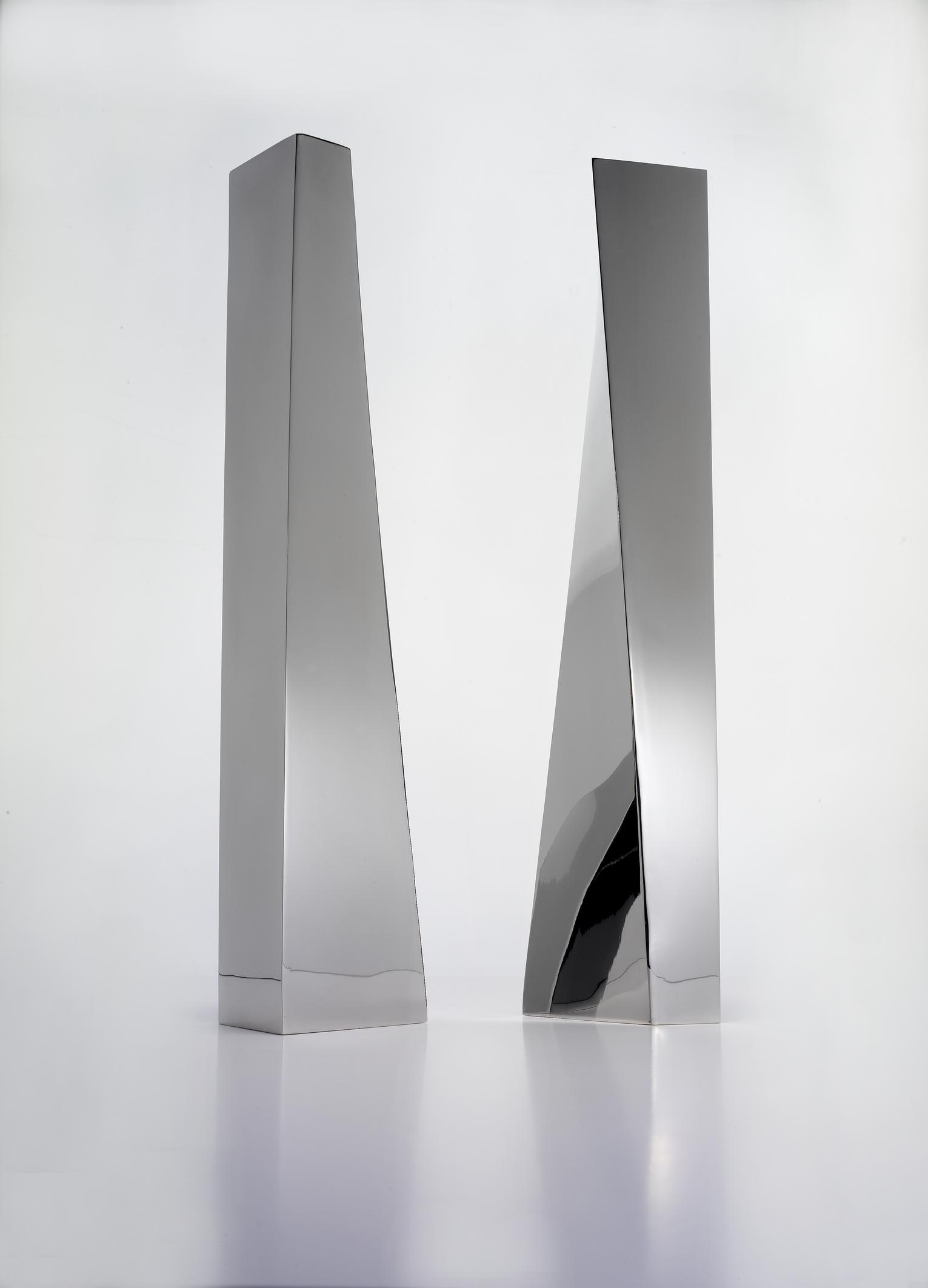 Crevasse Vase Vaso - Alessi 2005 / 2011 courtesy Alessi