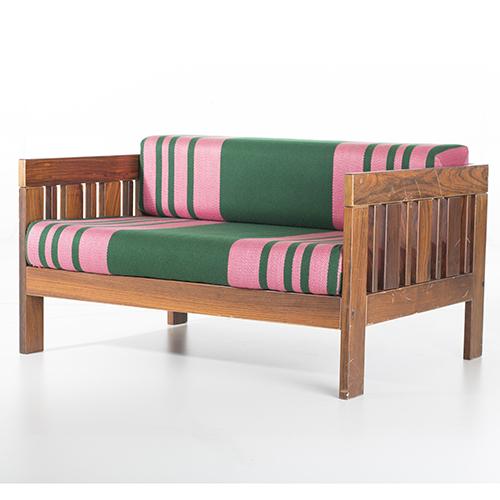Califfo, couch, 1964 Manufacturer: Poltronova (photo: Jürgen Hans)