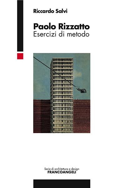 """<em>Paolo Rizzatto. Esercizi di metodo</em> diRiccardo Salvi(<a href=""""http://www.francoangeli.it"""">FrancoAngeli</a>, 262 pp, 25 euro) -Riccardo Salvi racconta Paolo Rizzatto, diventato celebre in tutto il mondo per gli oggetti disegnati dalla metà degli anni Sessanta. I lavori presentinel libro vogliono rivelare l'articolazione e la complessitàdiunmetodoancor più che illustrarne gli esiti, ponendo l'accento su ciò cheRizzattodefinisce il centro del progetto: l'essere umano"""