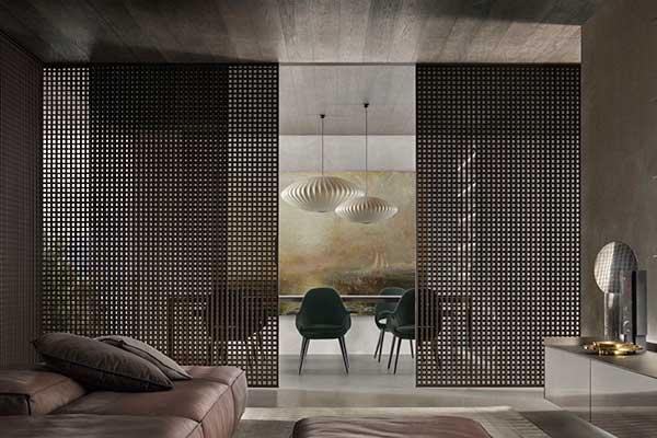 Daimon ispirazione giapponese per rimadesio casa design for Case tradizionali giapponesi