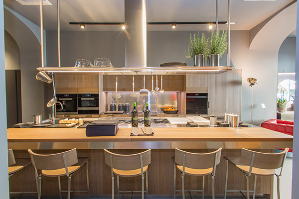 Arclinea inaugura a roma casa design for Casa design roma