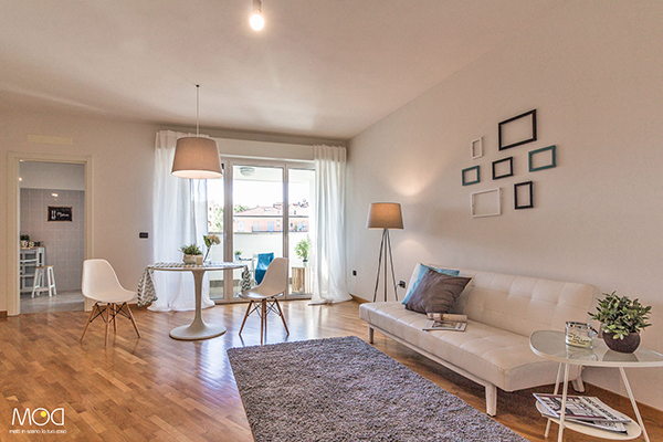 Home staging, come vendere casa in fretta - Casa & Design