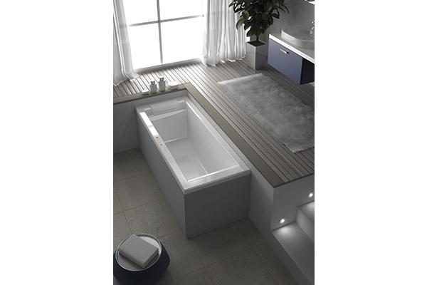 lui lei e il bagno casa design