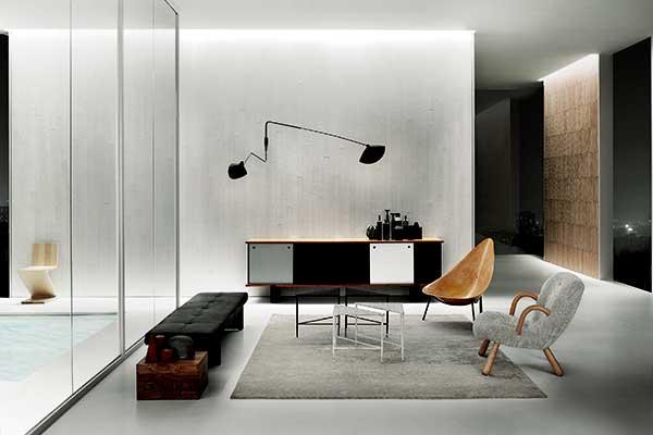 Ristrutturare glamour casa & design