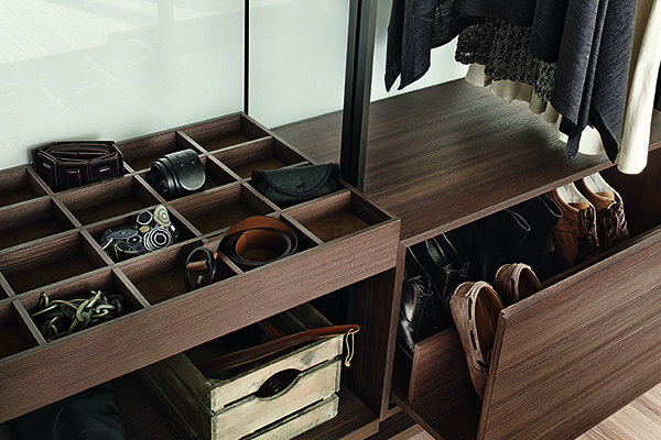 Contenitori Per Cabina Armadio : La bulimia della cabina armadio casa design