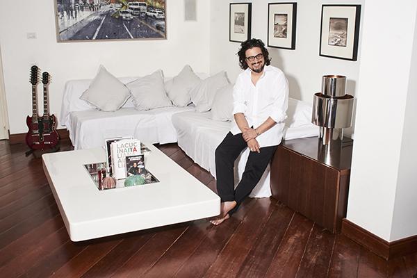 Borghese sul tavolino ci gattonavo bambino casa design for Alessandro borghese milano