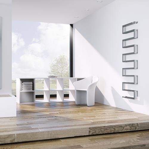 Come sostituire i vecchi caloriferi casa design for Radiatori arredo prezzi