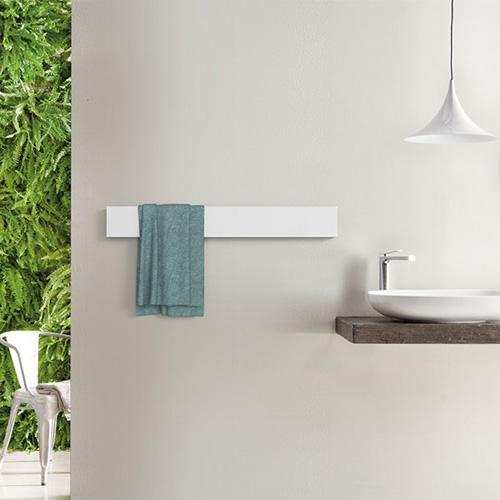 Termoarredo maniglie e capitelli il caldo su misura for Termoarredo bagno piccolo